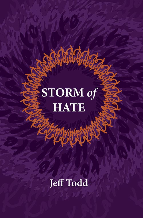 Cover image for the book Storm of Hate